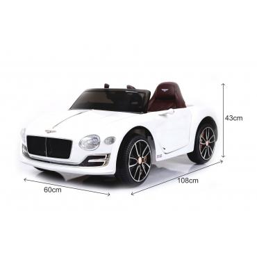 Beneo Bentley EXP 12