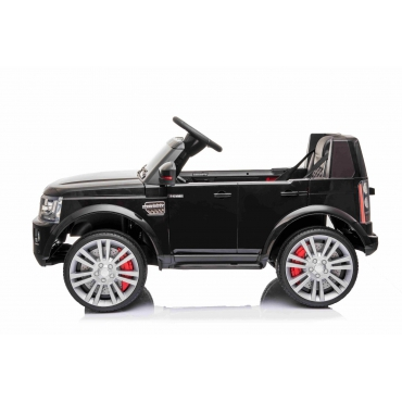 Beneo Land Rover Discovery Čierny