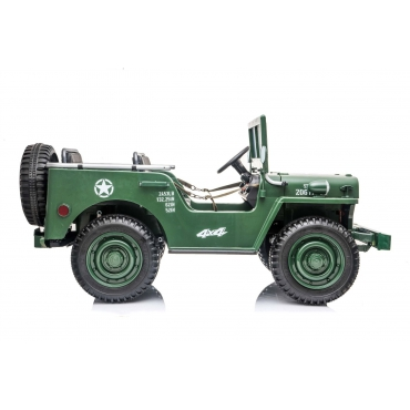 Beneo USA ARMY 4x4