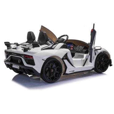 Beneo Lamborghini Aventador