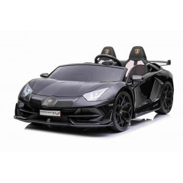 Beneo Lamborghini Aventador čierna