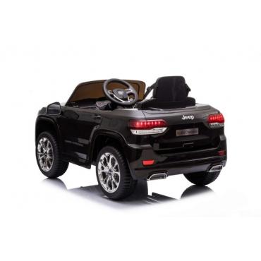 Beneo Jeep Cherokee čierne