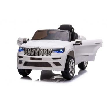 Beneo Jeep Cherokee biele