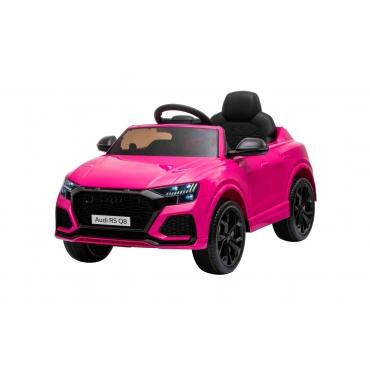Beneo AUDI RSQ8 ružové