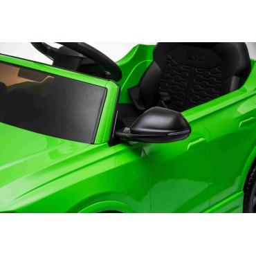 Beneo AUDI RSQ8 zelené