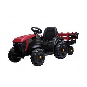 HECHT traktor 50925 červený