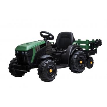 HECHT traktor 50925 zelený