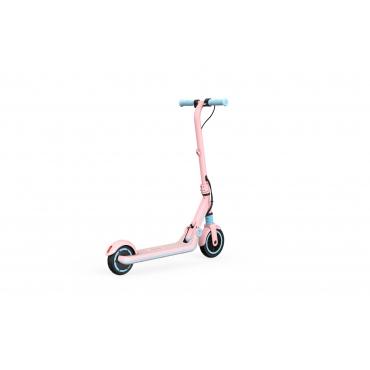 Ninebot eScooter ZING E8 ružový