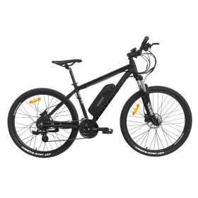 Hecht elektrický bicykel Grimis Matt