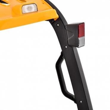HECHT vysokozdvižný vozík 52108 žltý