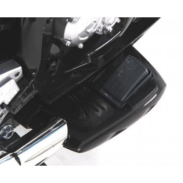 BMW S 1000 RR biela