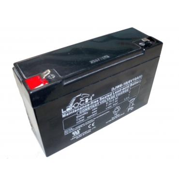 Batéria SLA 6V10Ah